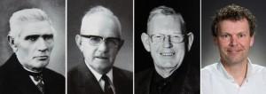 Vier generaties Obdeijn
