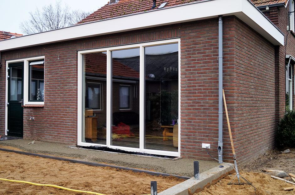 obdeijn uitbouw woning