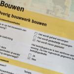Bouwleges gemeente Raalte laagste van Overijssel