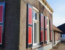 Renovatie IJsselhoeve